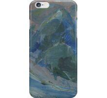 SHADE SIDE(C2015) iPhone Case/Skin