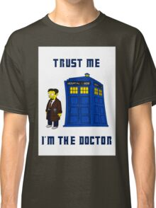 Doctor Nick I Classic T-Shirt