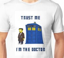 Doctor Nick I Unisex T-Shirt