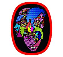 Arthur Lee Love Forever Changes T-Shirt Photographic Print