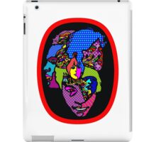 Arthur Lee Love Forever Changes T-Shirt iPad Case/Skin