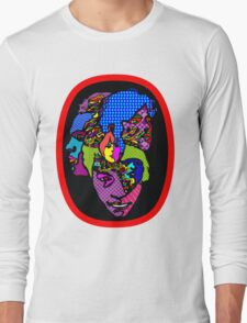 Arthur Lee Love Forever Changes T-Shirt Long Sleeve T-Shirt