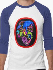 Arthur Lee Love Forever Changes T-Shirt Men's Baseball ¾ T-Shirt