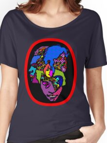 Arthur Lee Love Forever Changes T-Shirt Women's Relaxed Fit T-Shirt