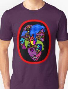 Arthur Lee Love Forever Changes T-Shirt Unisex T-Shirt