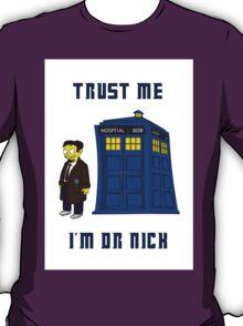 Doctor Nick II T-Shirt