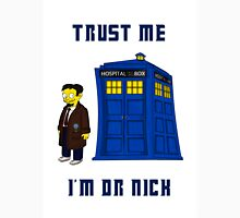 Doctor Nick II Unisex T-Shirt