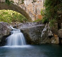 Little Crystal Creek, Paluma by AnnieD