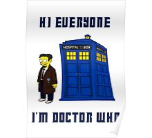 Doctor Nick III Poster