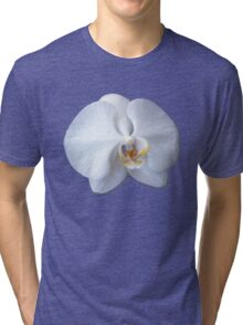 Orchid Blossom Tri-blend T-Shirt