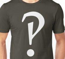 Interrobang Unisex T-Shirt