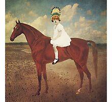 Wild West Photographic Print