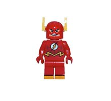 LEGO Flash by jenni460