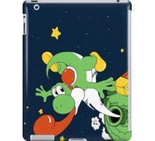 Yoshi Space  iPad Case/Skin