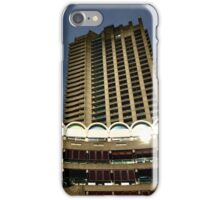Brutal II iPhone Case/Skin