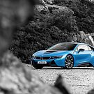 BMW i8 by M-Pics