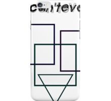 The Neighborhood #ican'teven iPhone Case/Skin