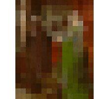 pixel van eyck Photographic Print