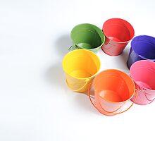 Bucket Muster by soulbridge
