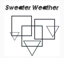 The Neighborhood Sweater Weather by Angeline H