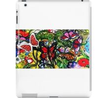 7 Butterflies iPad Case/Skin