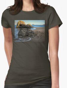 the rocks...scotland T-Shirt
