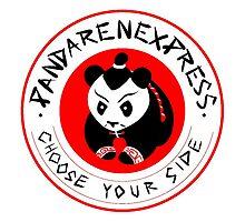 Pandaren Express by Lanoya