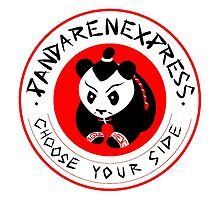 Pandaren Express by Lanoya