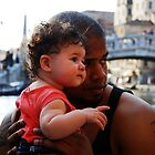 daddy, look... by Inese