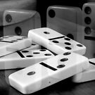 Domino Effect by SeRVE