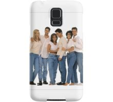 bluejean Samsung Galaxy Case/Skin