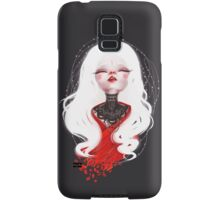 The Initiation Samsung Galaxy Case/Skin