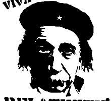Einstein by givemefive