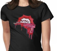 Bang Bang! [you're dead] Womens Fitted T-Shirt