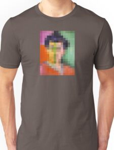pixel matisse Unisex T-Shirt
