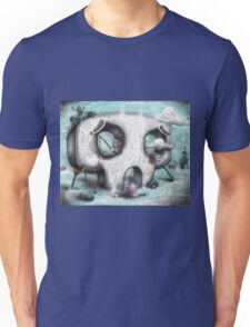 Channel Zero Unisex T-Shirt