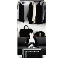 Undercover Gamer iPhone Case/Skin