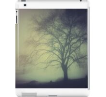 willow.. graceful and unfading iPad Case/Skin