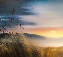 Ahh, Sunrise by Kristi Rauckis