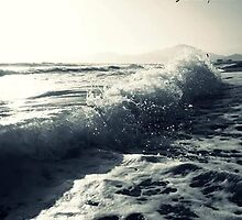 wave...sea by lovenaturenow