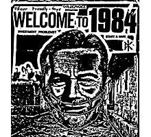 1984 Photographic Print