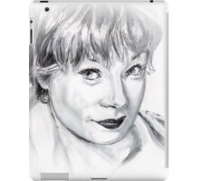Shirley MacLaine iPad Case/Skin