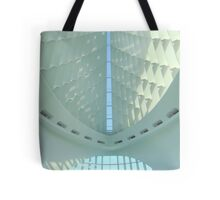 Milwaukee Art Museum III Tote Bag