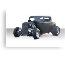 1932 Ford 'Blower Motor' Coupe Metal Print