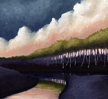 Stillwater Convergence by Ethan  Harris