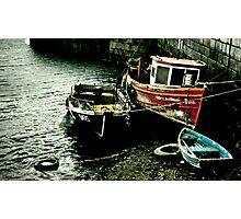 Skerries, Co Dublin, Ireland Photographic Print