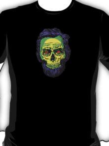 Abraham Skelincoln T-Shirt
