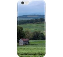 Almost Harvest Time iPhone Case/Skin