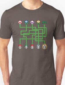 Power Puzzle T-Shirt