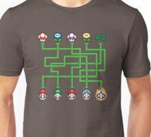 Power Puzzle Unisex T-Shirt